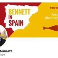 Vídeo | El tuit star de la derecha compara a manifestantes de Vox con «separatistas catalanes» y estos amenazan con retirarle la financiación