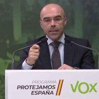 Vox no se opone ahora al ingreso mínimo vital después de calificarlo de «broma» y de «paguita para menas»