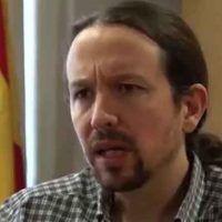 Vídeo | Pablo Iglesias recomienda pomadita a los «golpistas» y a los que no quieren a Unidas Podemos en el gobierno